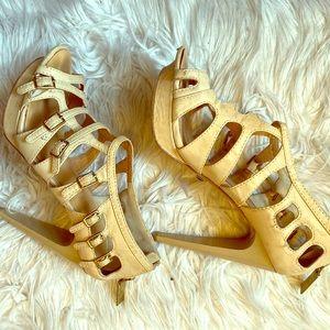 L.A.M.B. Gladiator Heels